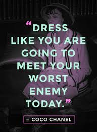 Fabulous Quotes Magnificent 48 Amazing Coco Chanel Quotes On Life Fashion And True Style