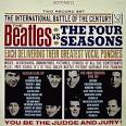 Candy Girl by The Beatles