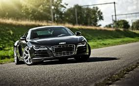 audi wallpaper widescreen. Simple Audi Black Audi R8 Wallpaper HD Widescreen  High Quality PC Dekstop  In P