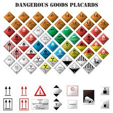 Dot Hazardous Materials Table Hazmat Certification National Environmental Trainers