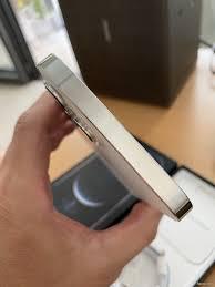 Cần bán iphone 12 pro max 256gb SILVER hàng MỸ fullbox zin 100%. - TP.Hồ  Chí Minh - Five.vn