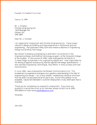 Bunch Ideas Of Sample Cover Letter For Job Application Civil
