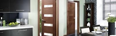 monaco walnut interior doors