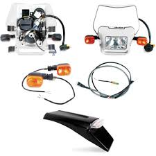 baja designs ez mount dual sport kit motosport baja designs ez mount dual sport kit