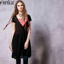 <b>Artka 2017 Autumn& Winter</b> Belt Embroidery Vintage Elegant Big ...