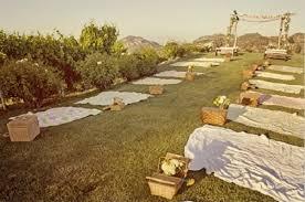 picnic wedding reception. Plan a Pretty Picnic Themed Reception The Celebration Society
