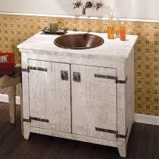 Bathroom Vanity Base Americana Rustic Bathroom Vanity Bases Whitewash Native Trails