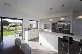 modern white kitchen kitchen design ideas