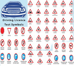 Traffic Signs In India Traffic Signs And Symbols In Hindi