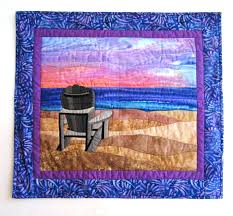 Articles with Quilted Wall Hanging Patterns Free Christmas Tag ... & ... Quilted Wall Hanging Sunset Beach Scene Alzheimers Awareness Quilted  Wall Hanging Patterns Free Easy Christmas Quilt Adamdwight.com