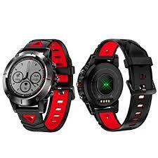 Bakeey <b>G01</b> GPS <b>Smart Watch</b> Blood Pressure Oxygen Heart ...