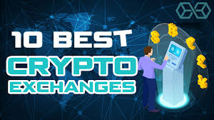Now, we're not trying to insult your intelligence by phrasing it like that. 12 Best Cryptocurrency Exchanges 2021 Buy Bitcoin Altcoins