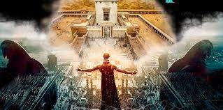 Risultati immagini per ricostruzione del tempio di gerusalemme