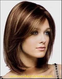 Hair Style With Highlights medium short brown hair with highlights best hairstyle 2016 3016 by wearticles.com