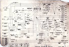 wiring diagrams and general specification lubrication sheets reliant rialto wiring diagram new