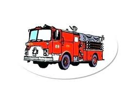 fire truck wall art fire truck wall decor fire truck canvas wall art