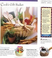 cooks gift basket 1