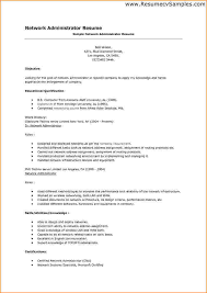 How A Resume Should Look 5 Related For 7