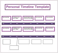 Sample Personal Timeline Custom Personal Timeline Templates 44 Free PDF Excel Word