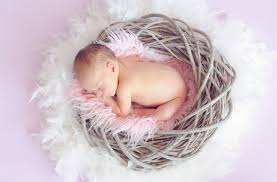 health benefits of sheepskin rugs on your baby