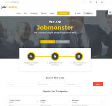 Free Download Latest Responsive Wordpress Themes For Job Sites 2017