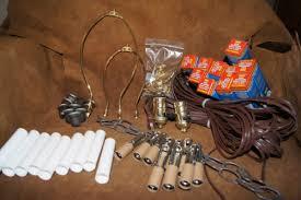 1003 antler chandelier wiring kit electrical kit to make an antler chandelier