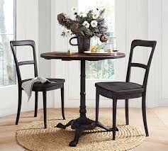 bistro dining set elegant costway 3 piece table 2 chairs pub home kitchen throughout 15