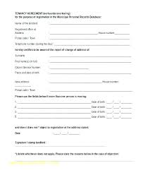 Lease Renewal Letter Templates To Download Sample Tenancy Contract ...