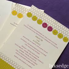 Wedding Inviting Words Indian Wedding Invitation Wording In English What To Say Guide