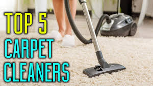 best carpet cleaners 2018 best home carpet cleaning machines reviews