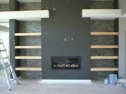 contemporary gas fireplace kozy heat