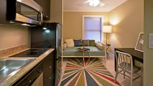 Micro Apartments Under 500 Square Feet - YouTube