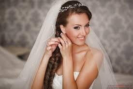 Jak Udělat Nádherný Svatební účes Se Závojem Vlastní Ruce Tipy A Fotky