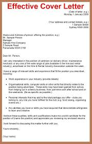 Cover Letters What Is A Cover Letter For A Job Application