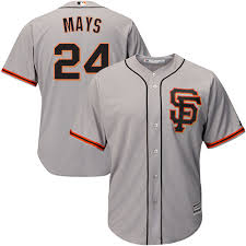 Willie Mays Replica Jersey Willie Replica Willie Mays Jersey dbbedbbbfafc|5 Games Are On The Docket