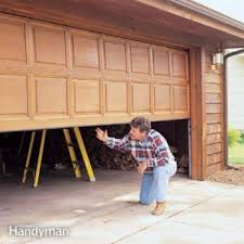 garage door tune up