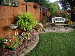 40 Amazing Backyard Ideas That Won't Break The Bank GARDENS Classy Design For Backyard Landscaping