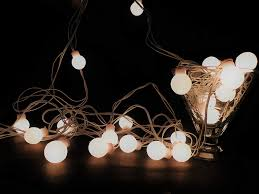 Fairy Lights Price In India Glimmer Lightings Made In India Elegant Small Ball String Lights Diwali Special Home Decoration Gifts Rice Copper Wire Lights