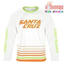Online Shop 2019 New Kids <b>Downhill Jersey MTB</b> Enduro Offroad ...