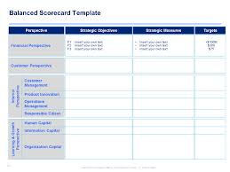 Strategic Plan Template Download A Simple Strategic Plan Template By ExMcKinsey Consultants 16