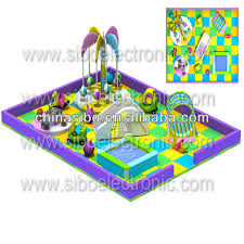 gm0 kids play area flooring indoor soft play area playing items for kids