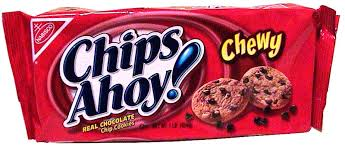 chips ahoy gooey chocolate chip cookies. Wonderful Chips Chewy Chocolate Chip Cookies Throughout Chips Ahoy Gooey I