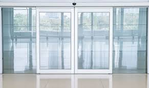 introducing the new spider automatic sliding door operator