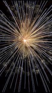 Year Firework Sky Party Dark #iPhone ...