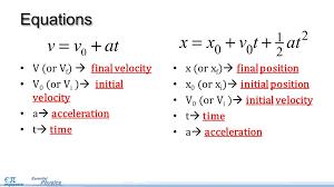3 equations