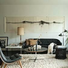 leather furniture living room ideas. Neutral Style Living Room Ideas With Black Leather Sofa Grey How To Decorate  A Furniture U