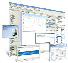 Chart Fx Lite For Net Software Fx Makers Of Chart Fx Grid Fx And Powergadgets