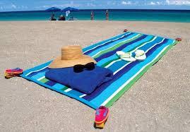 beach towel on beach.  Towel SNZ BT1304 Throughout Beach Towel On E