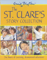 Image result for st clare's books