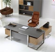 Image Furniture Luxury Office Table Executive Ceo Wooden Desk Office Desk W07 Stainless Steel Legs Computer Wholesale Alibaba Luxury Office Table Executive Ceo Wooden Desk Office Desk W07